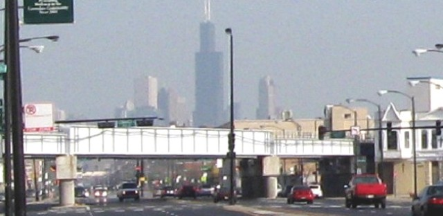 There in Chicago (#18)