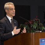 Mayors' conference on water convenes in Chicago