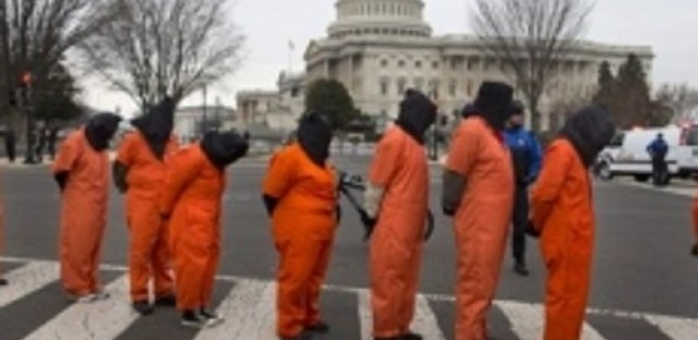 The political cost of closing Guantanamo