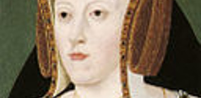 World History Minute: Henry VIII marries Catherine of Aragon (June 11, 1509)