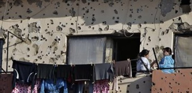 Political crisis in Libya