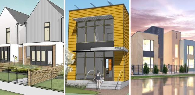 Architects Compete To Design A New, Affordable Chicago