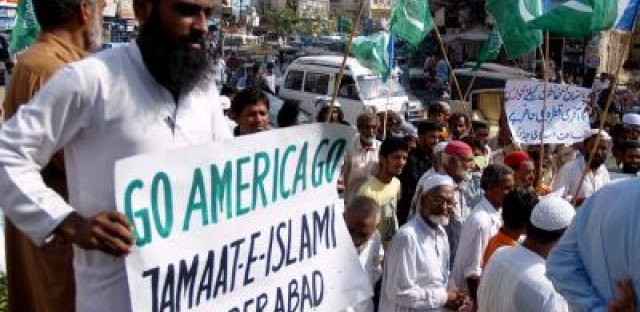 New book explores America's often one-dimensional relationship with Pakistan