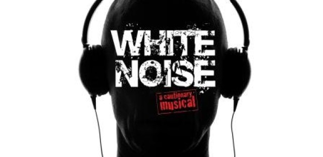"The Dueling Critics make noise about ""White Noise"""