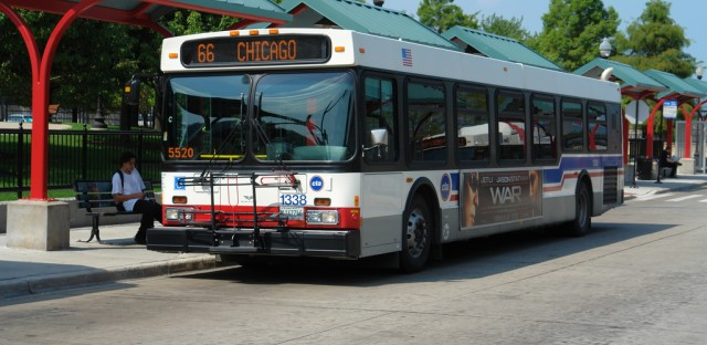 Watchdog: CTA has collected millions by over-reporting bus mileage
