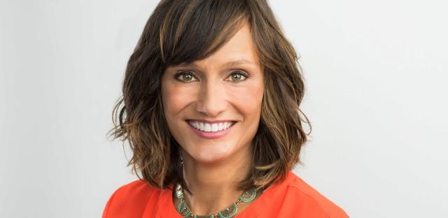 Rachel Martin has hosted Weekend Edition Sunday since 2012.