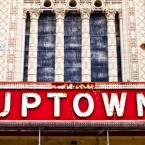 A second act for the Uptown Theater?
