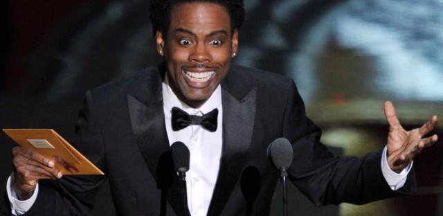 How Will Host Chris Rock Treat the Oscars' Lack of Diversity?