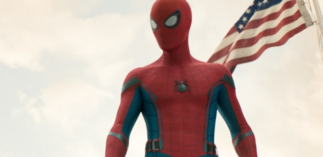 Pop Culture Happy Hour : Spider-Man: Homecoming and Tour de Pharmacy Image