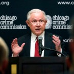 Jeff Sessions in Chicago