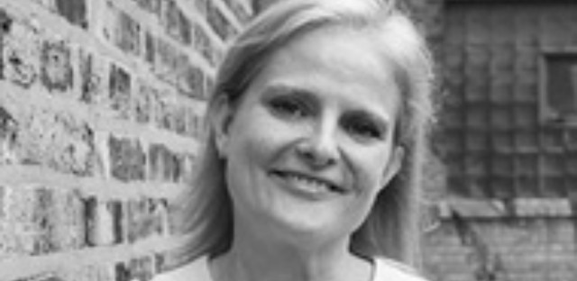 Gretchen Helfrich was Worldview's first producer and the later host of WBEZ's 'Odyssey'. She is now a lawyer based in Chicago, Illinois.