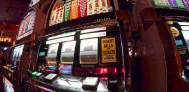 New book chronicles the 'High Stakes' of America's gambling addiction