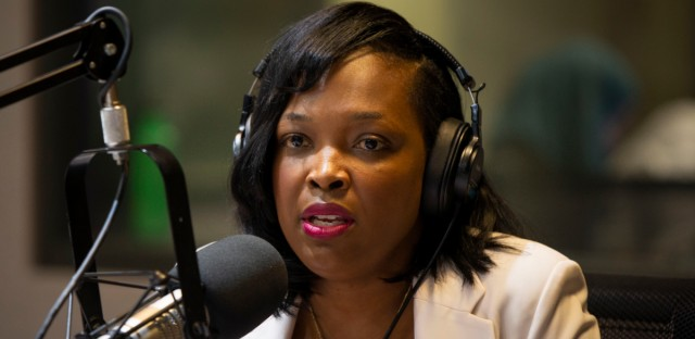 "CPS CEO Janice Jackson stops by ""Morning Shift"" to give an update on the school district's budget, hiring, and negotiations with the Chicago Teacher's Union."