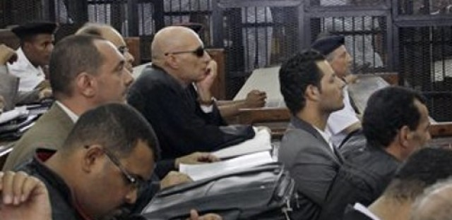 Al Jazeera journalists convicted of aiding Muslim Brotherhood