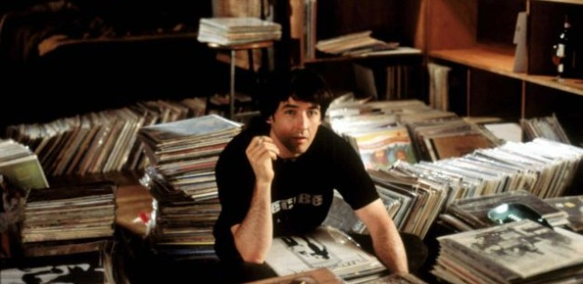 Why vinyl records are important