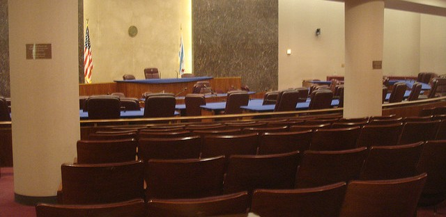Major winners and losers in the aldermanic run-off elections