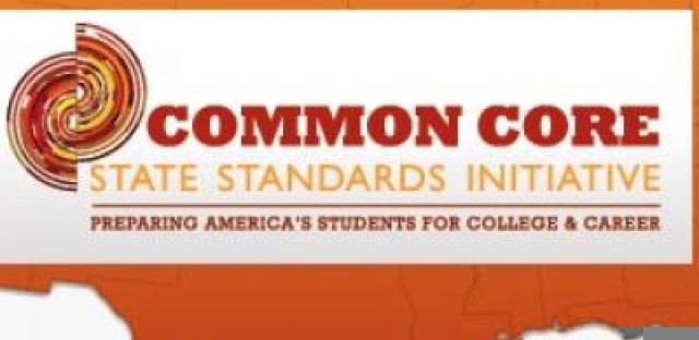 Common Core Standards: The Promise and the Peril