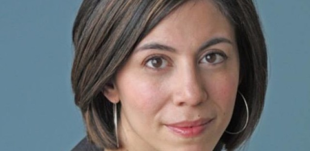 Author Cristina Henriquez talk about her new novel, 'The Book of Unknown Americans'