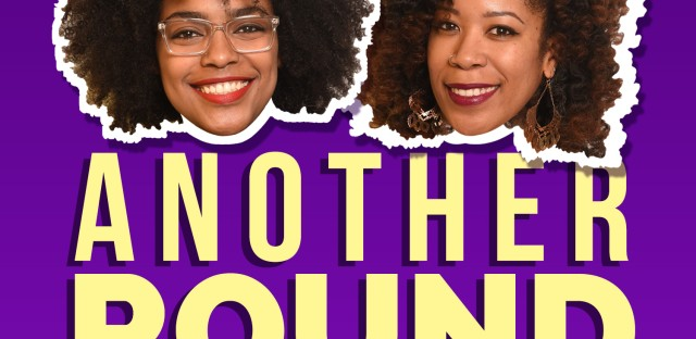 Another Round : Episode 43: The Gumbo of Afrofuturism (with Vann R. Newkirk II) Image