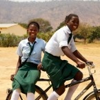 Global Activism: How Bicycles Can Be a Tool For Development