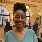 Yesomi Umolu of 2019 Chicago Architecture Biennial