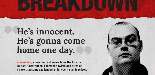 Undisclosed: The State Vs. Adnan Syed : Interview with Bill Rankin of the Breakdown Podcast Image