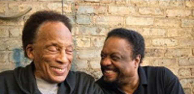 Freeman family reunites for album and series of Chicago shows