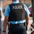 Police Crime Scene 2