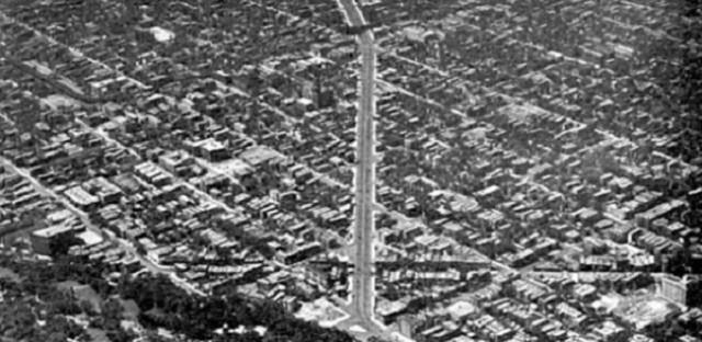 Ghost Street: North Ogden Avenue