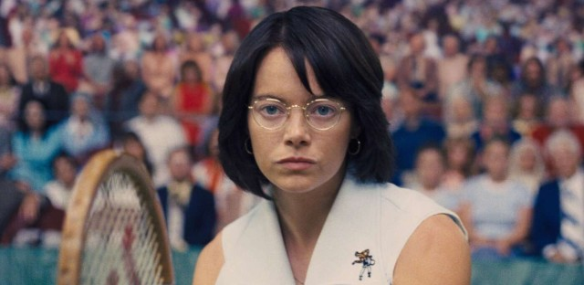Pop Culture Happy Hour : Battle of the Sexes and What's Making Us Happy Image