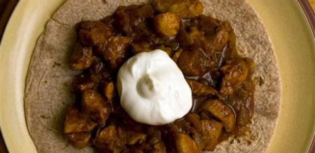 'Food Wednesday': Ethnic cuisine in the U.S.
