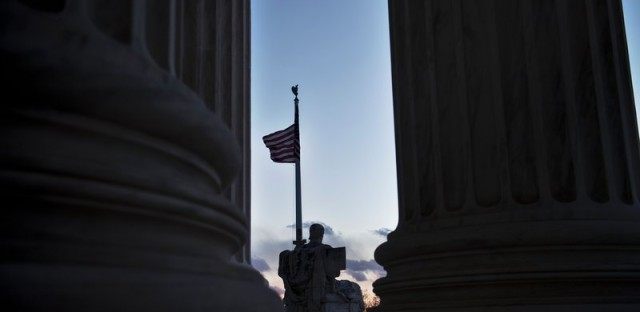 6 Major Supreme Court Cases That Would Have Been Different Without Scalia