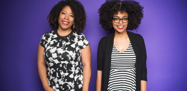 Pop Culture Happy Hour : Small Batch: Another Round's Heben Nigatu and Tracy Clayton Image