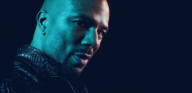 """""""Though I know other things exist, you know, like beautiful things that have happened to us and beautiful things we've created,"""" Common says of witnessing black death in the news. """"I just looked at that and felt the pain of it."""""""