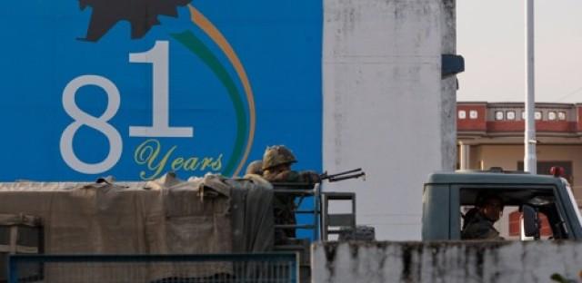 Militant attacks could hurt India/Pakistan relations