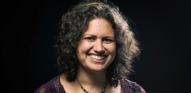 Rabbi Rachel S. Weiss