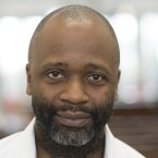A conversation with international art star Theaster Gates
