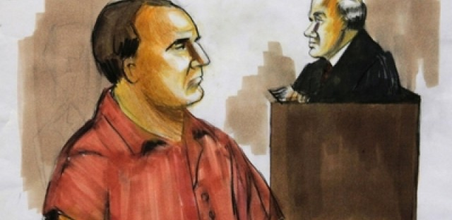 David Coleman Headley: Terrorist and star witness