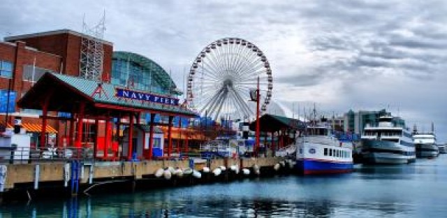 Navy Pier being leased to new non-profit