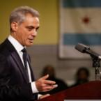 Mayor-elect Rahm Emanuel says he won't spare the arts