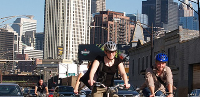 Does Chicago need more designated bike lanes?