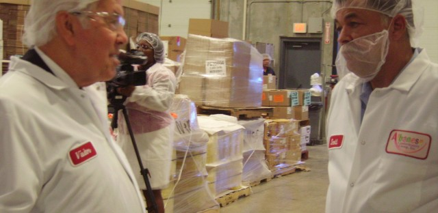Lugar says U.S. sugar policy anything but sweet