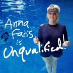 Anna Faris logo