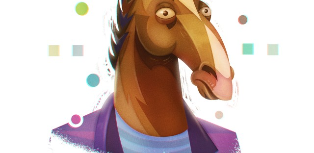 Song Exploder : Reissue: Patrick Carney feat. Ralph Carney - BoJack Horseman (Main Title Theme) Image