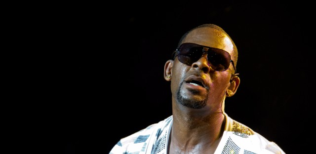 Timeline  The Life And Career Of R. Kelly  7836d5cbcbf