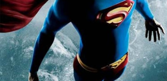 Superman turns 75