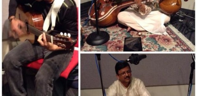 Flamenco sounds marry Indian influences for Surabhi band
