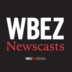 WBEZ Newscasts logo