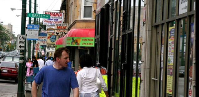 What Chicago's North Side business owners need to stay vibrant