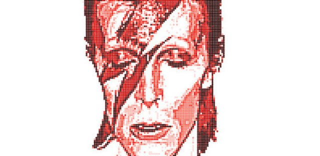 David Bowie Is...leaving Chicago